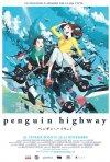 Locandina di Penguin Highway