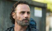 The Walking Dead 9, l'uscita di Andrew Lincoln anticipata nella nuova sinossi