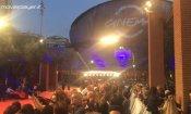 Cate Blanchett Sul Red Carpet Della Festa Del Cinema Di Roma