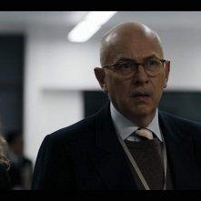 Bodyguard: Vincent Franklin, Thea Balich in una scena