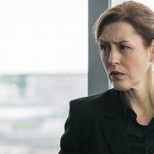 Bodyguard: Gina McKee in una scena