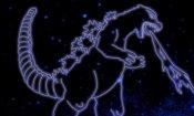 Godzilla conquista lo spazio: la Nasa gli assegna una costellazione