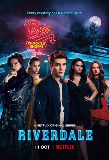 Riverdale 3, su Amazon Prime Video in streaming da oggi ...