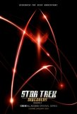 Locandina di Star Trek: Discovery