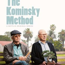 Locandina di The Kominsky Method