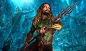 Aquaman 2: Jason Momoa pronto per il sequel!