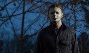 Halloween trionfa al box office USA:77,5 milioni di dollari al debutto