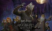 Harry Potter: Hogwarts Mystery, svelata l'identità del misterioso licantropo apparso nel gioco!