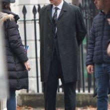 Ironbark: Benedict Cumberbatch sul set