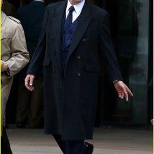 Joker: Brett Cullen nei panni di Thomas Wayne