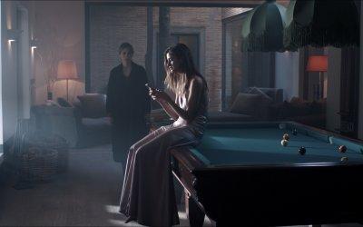 Tutte le mie notti: Bobulova e Boni in un thriller prodotto dai Manetti Bros