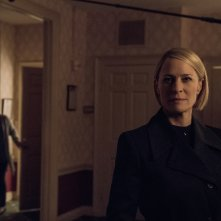 House of Cards: Robin Wright nell'episodio Chapter 67
