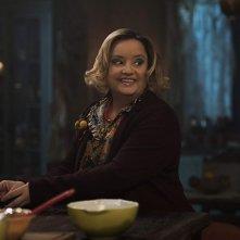 Le terrificanti avventure di Sabrina: una scena con Lucy Davis