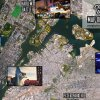 Marvel: un video mappa ogni momento del Marvel Cinematic Universe a New York City!