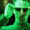 """Matrix: svelata la """"gustosa"""" origine dell'iconico codice mostrato nei film"""