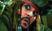 Pirati dei Caraibi: Disney prepara il reboot, che ne sarà di Johnny Depp?