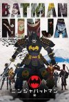 Locandina di Batman Ninja
