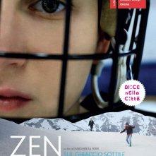 Locandina di Zen sul ghiaccio sottile