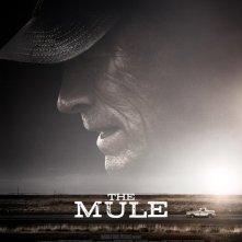 Locandina di The Mule