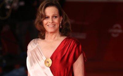 Sigourney Weaver a Roma 2018: Alien, Avatar e il ruolo 'rubato' dalla Streep