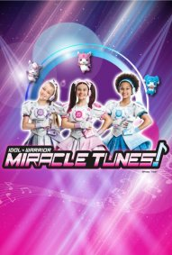 Cast e personaggi di miracle tunes 2018 serie tv for Immagini da stampare di miraculous