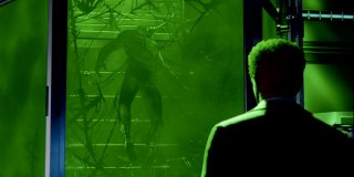 Venom Marvels Spider Man Post Credits Scene