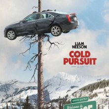 Locandina di Cold Pursuit