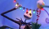 Nightmare Before Christmas, Tim Burton nel finale, ma fu cancellato: ecco perché