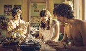 Recensione Notti magiche: tre sceneggiatori in erba per un delitto