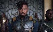 Black Panther: Marvel punta a ottenere 16 nomination agli Oscar