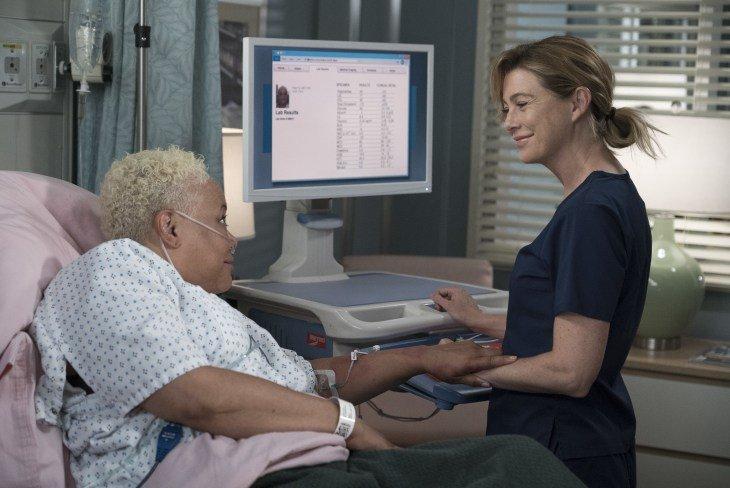 Greys Anatomy S15
