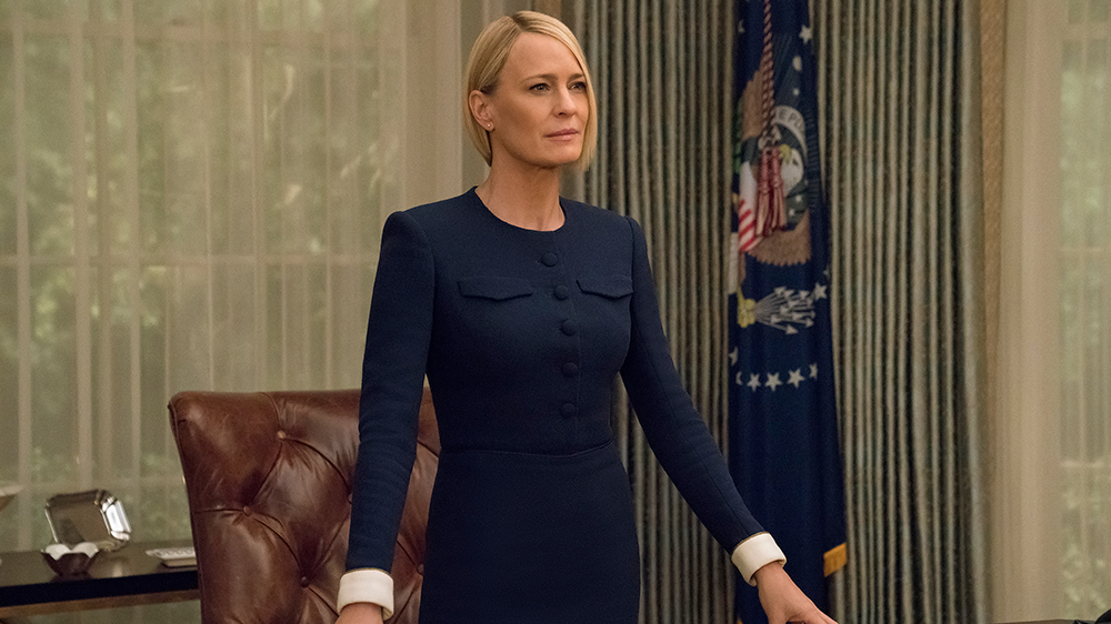 House Of Cards Stagione 6
