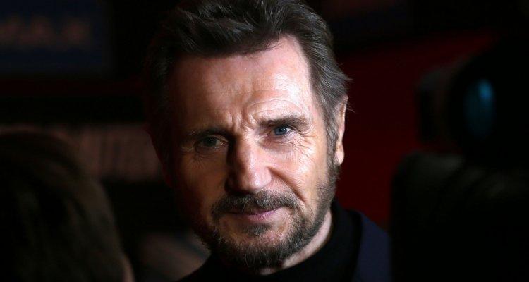 Liam Neeson star di Made in Italy insieme al figlio ...