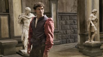 Medici Masters Of Florence Daniel Sharman