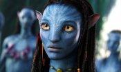 Avatar: James Cameron sta girando Avatar 4 e 5