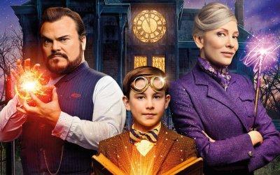 Recensione Il mistero della casa del tempo: Sulle ali della magia e della diversità