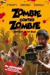 Locandina di Zombie contro zombie
