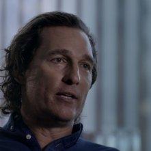 Friedkin Uncut - Un diavolo di regista: Matthew McConaughey in un'immagine del documentario