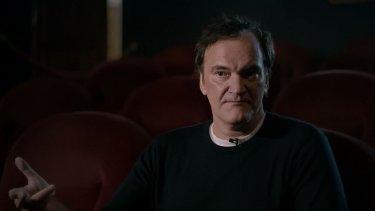 Friedkin Uncut Quentin Tarantino