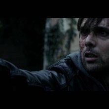 Malerba: Luca Guastini in una scena del film