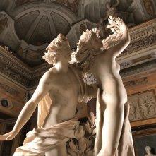 Bernini: un'immagine del documentario