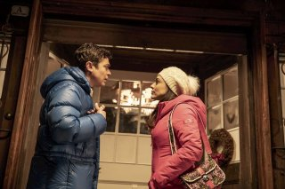 Cosa Fai A Capodanno Valentina Lodovini Riccardo Scamarcio