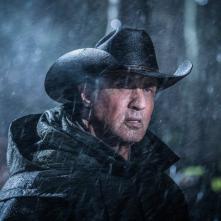 Rambo 5: Sylvester Stallone in una foto del film