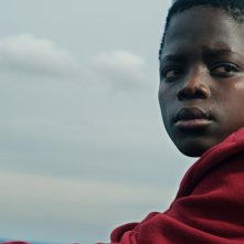 Styx: Gedion Wekesa Oduor in un momento del film