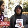 Ruggero de I Timidi a Lucca Comics 2018