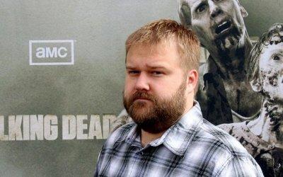 """The Walking Dead, Robert Kirkman a Lucca: """"Il fumetto potrebbe durare altri 15 anni"""""""