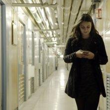 Almost Nothing - CERN: La scoperta del futuro, un momento del documentario italiano
