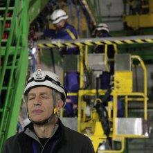 Almost Nothing - CERN: La scoperta del futuro, un momento del documentario