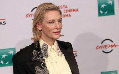 """Il mistero della casa del tempo, Cate Blanchett: """"Quello che ci rende forti sono i fallimenti"""""""