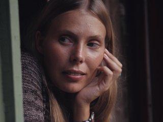 Joni Mitchell Sixties